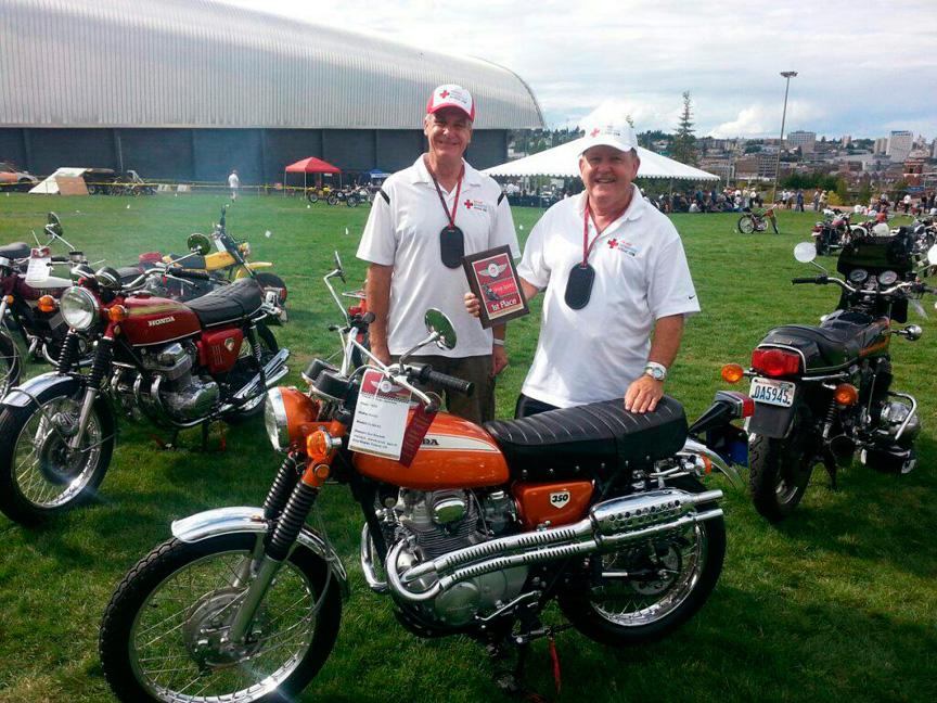 Honda Motorcycle Dealer St George Ut
